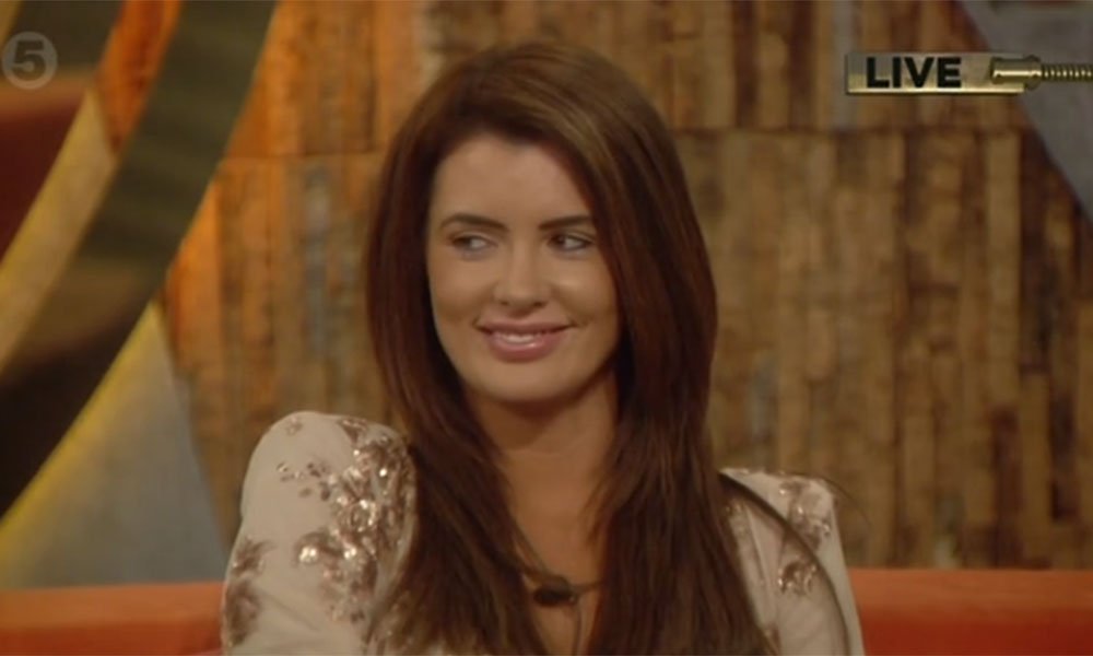 Helen Wood launches stinging attack on Nikki Grahame – and claims she was given a secret warning by Big Brother