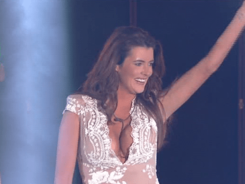 Big Brother's Helen Wood tries to justify 'rapist' comments to Brian Belo: 'He said worse things to me'