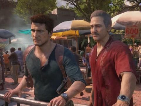 Games Inbox: Uncharted 5 on PS5, Final Fantasy VII Remake on Xbox, and Borderlands 3 customisation