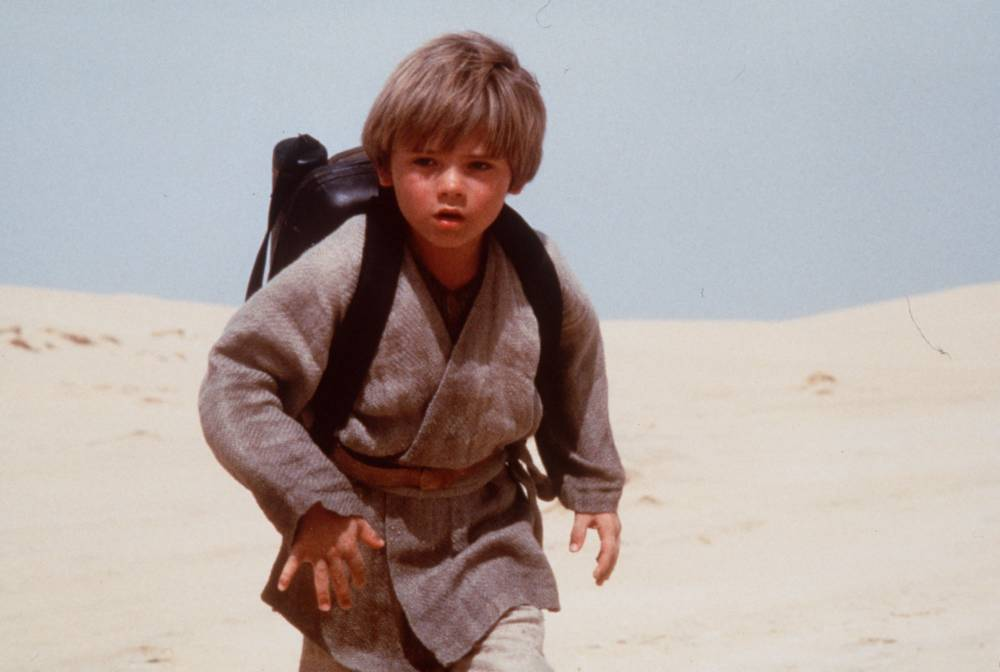 Jake Lloyd – Star Wars' young Anakin Skywalker – has been diagnosed with schizophrenia