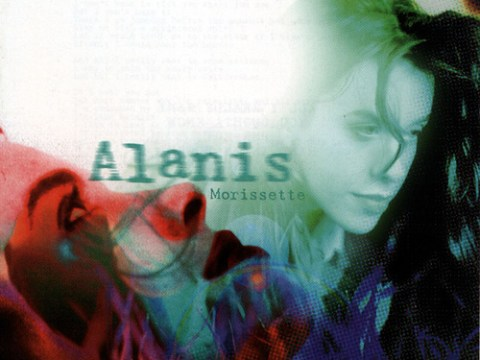 Alanis Morissette's album Jagged Little Pill is 20: why it was one of the most important 90s albums