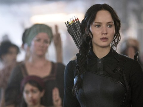 7 best moments from The Hunger Games films so far