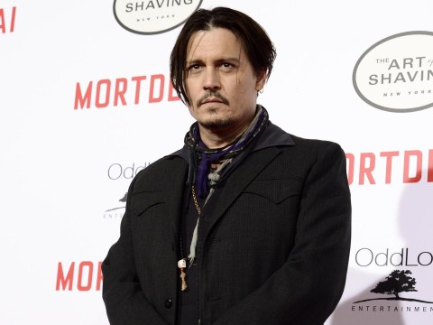 Johnny Depp admits he's 'worried' about daughter Lily-Rose