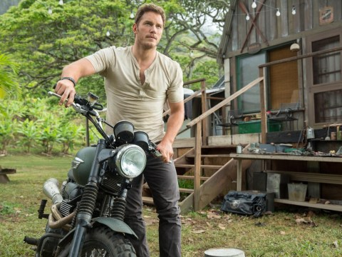15 reasons we love Jurassic World star Chris Pratt