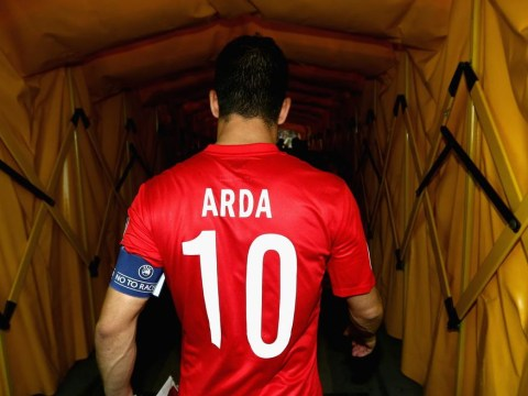 Chelsea transfer target Arda Turan confirms talks with 'three to four clubs' as Atletico Madrid exit looms