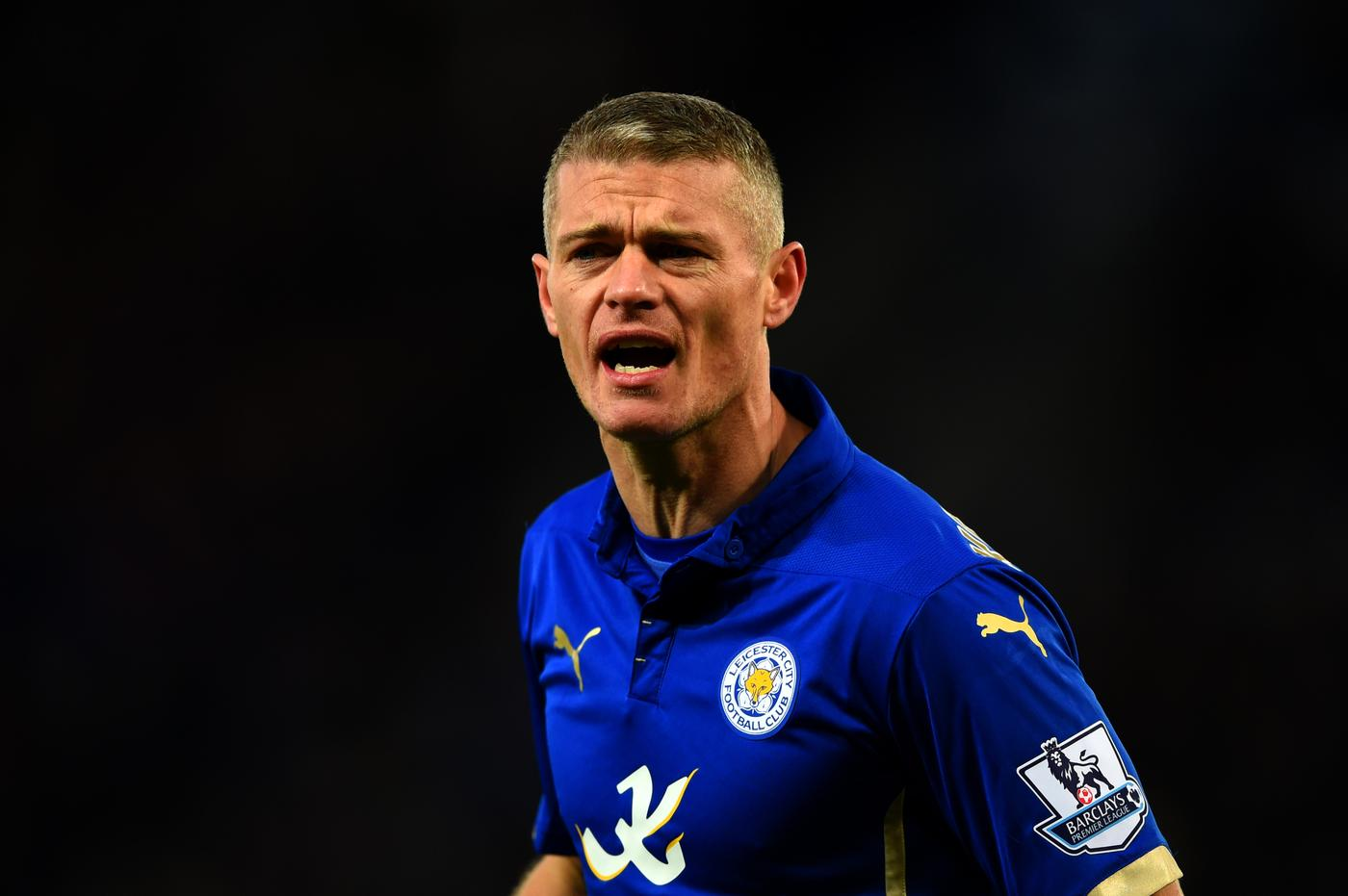 Five players Leicester City could let go in the summer transfer window