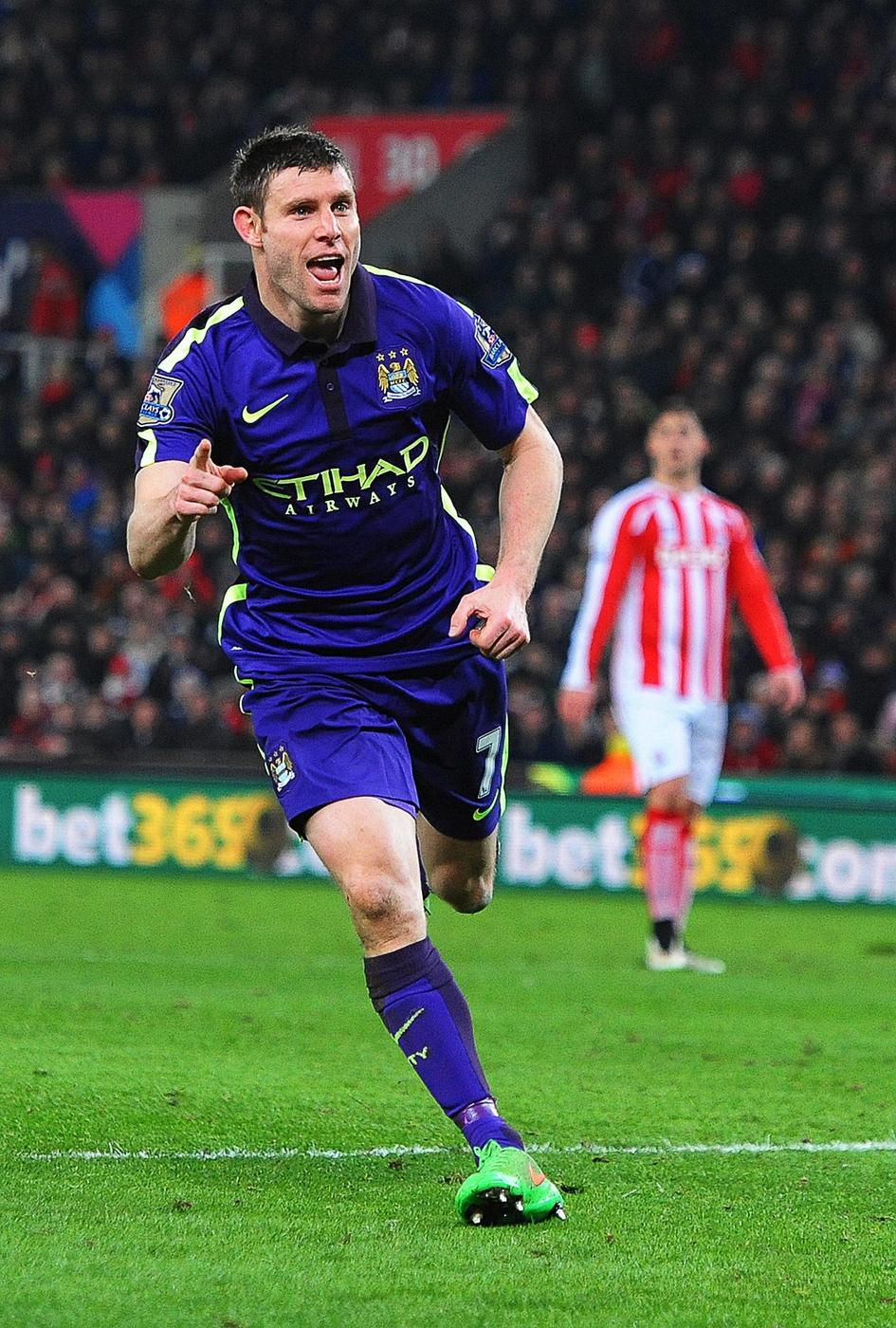James Milner transfer is good news for Liverpool but he's not a replacement for Steven Gerrard