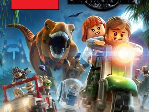 Lego Jurassic World review – fossilised gameplay