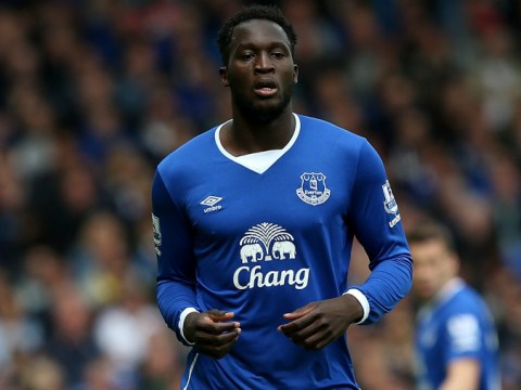 Romelu Lukaku hints at Everton transfer with 'title desire' quotes