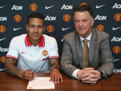 Manchester United transfer news: 'Nicolas Gaitan boost, £20m Joao Miranda move, John Stones lined up'