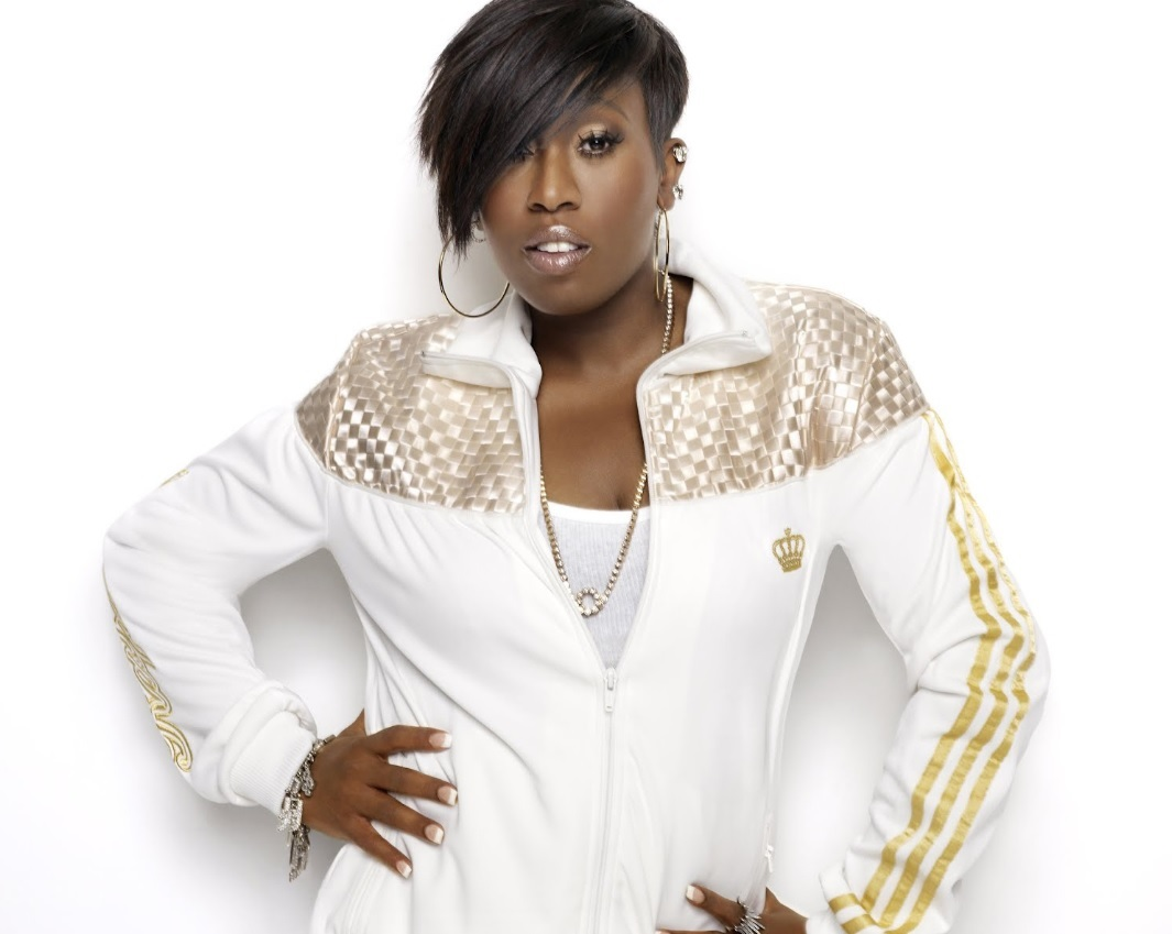 Missy Elliott is headlining Bestival and people are peeing their pants with excitement