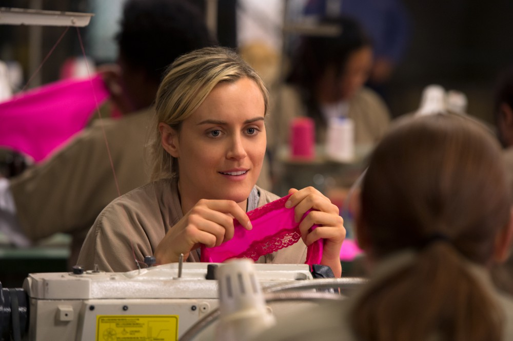 Orange Is The New Black season 3: Is Piper's time on the show finally up?