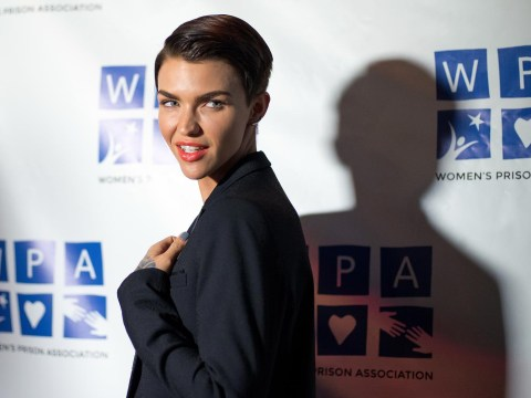 14 reasons you wish Ruby Rose was your girlfriend