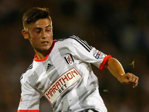 Manchester City 'agree transfer deal for Patrick Roberts'