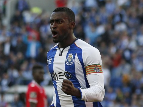 Done Deal! Arsenal target Jackson Martinez confirms his move to Atletico Madrid