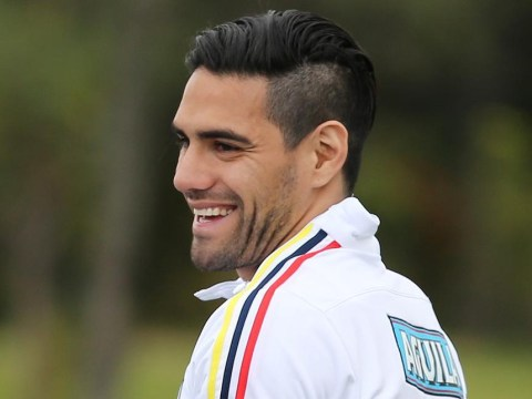 Transfer target? Chelsea should not touch Manchester United flop Radamel Falcao with a barge pole!