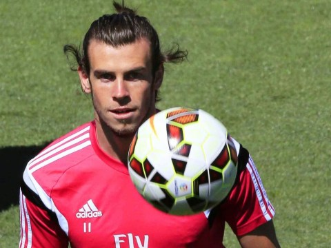 Why Manchester United must NOT complete £84.5million Gareth Bale transfer from Real Madrid