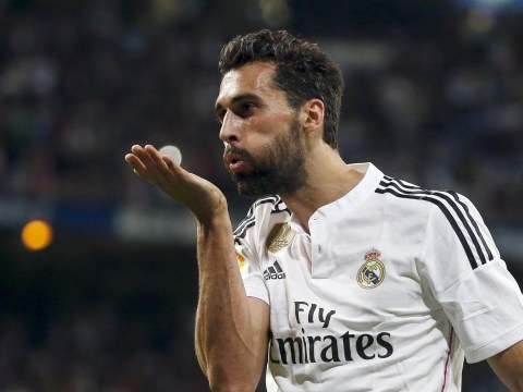 West Ham 'interested in completing transfer of Real Madrid star Alvaro Arbeloa'