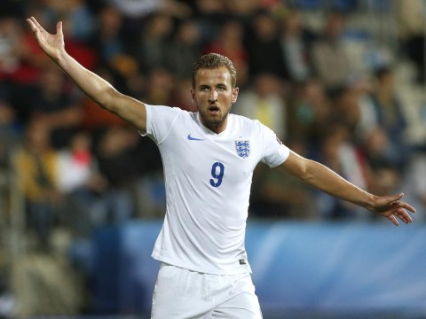 'I'm flattered by Manchester United's interest, but I'm staying at Spurs', insists transfer target Harry Kane