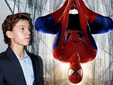 Tom Holland: Spider-Man is the only MCU character with 'a secret identity'