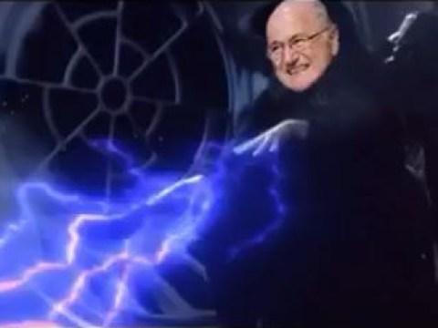 Twitter goes into meltdown as Sepp Blatter steps down as Fifa president