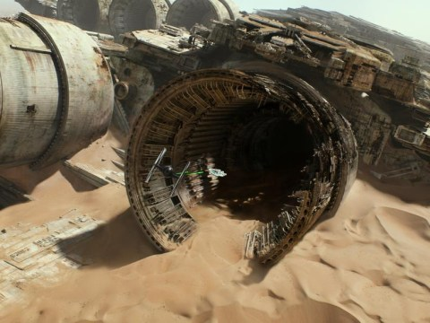 Star Wars Episode 7: What do we know about the world of Jakku?
