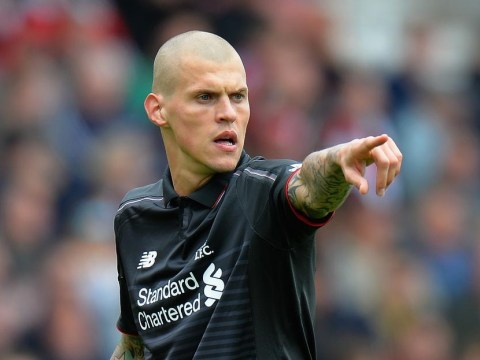 Liverpool must not allow Martin Skrtel to leave on a free transfer