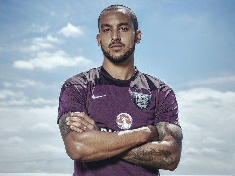 Stats show Arsenal's Theo Walcott should have been Roy Hodgson's central striker for England v Estonia