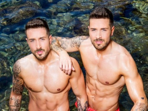 Meet Love Island's sexy new twins John and Tony Alberti