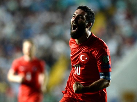 Manchester United 'readying huge transfer bid for Arda Turan'