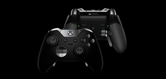 Xbox One Elite Controller - you get what you pay for?