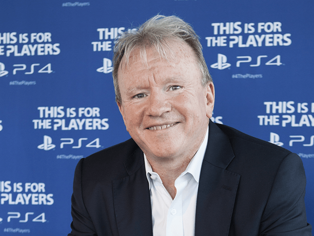 Sony PlayStation gets new boss; tries to explain E3 absence