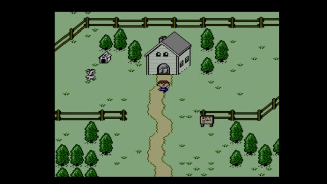 Nintendo EarthBound Beginnings review | Metro News