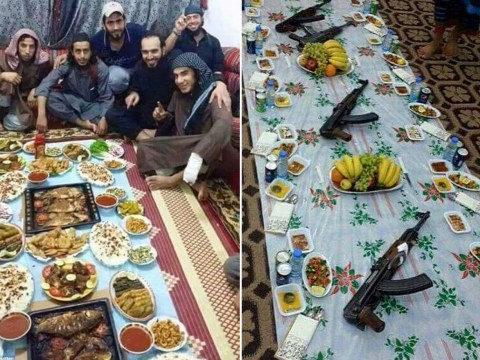 45 Isis militants 'poisoned to death during Ramadan meal'
