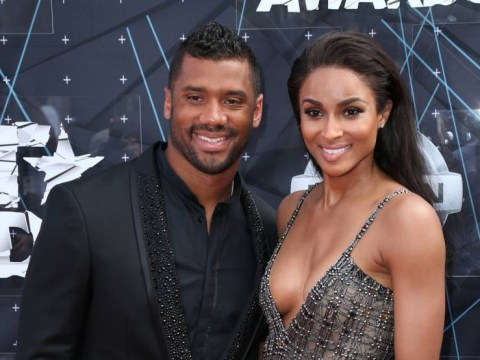 Ciara and her boyfriend impose sex ban after God spoke to him