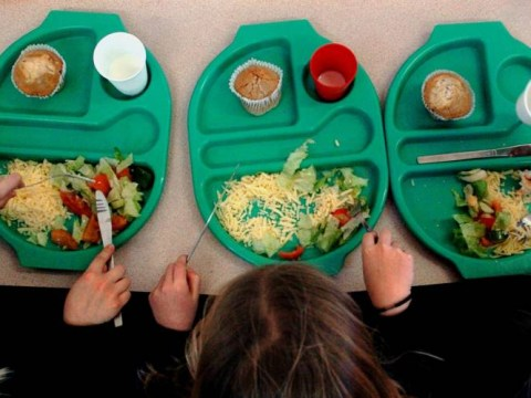 Here's proof government promised free school meals for all (and they might be scrapped)