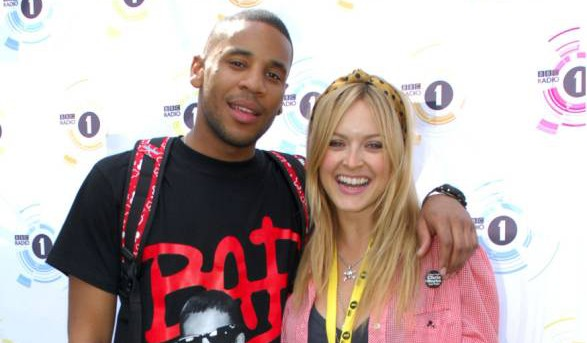 How many of these Radio 1 Official Chart Show hosts do you remember?