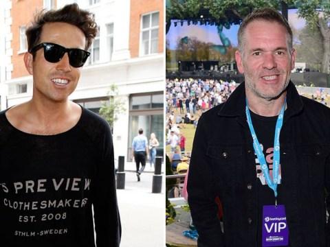 Chris Moyles' new XFM show 'to do breakfast time battle with Nick Grimshaw on Radio 1'