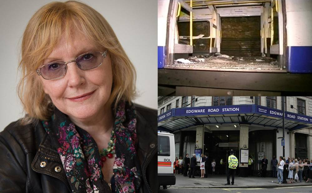 7/7 London bombings: Survivor speaks about the day that changed her life