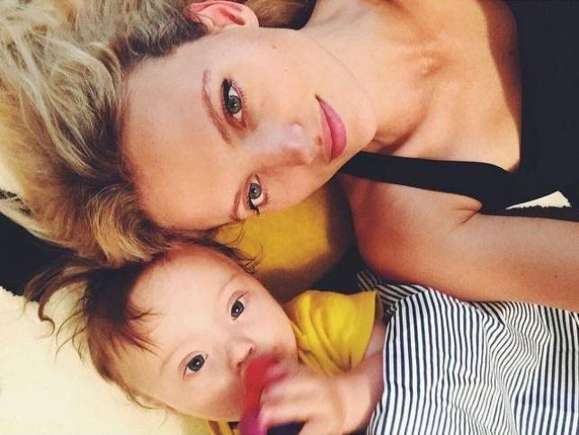 Amanda Booth  https://instagram.com/amanda_booth/