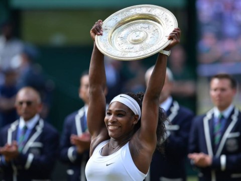 Serena Williams makes history by winning Wimbledon 2015 to complete 'Serena Slam' for second time