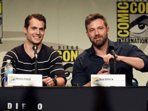 Is Henry Cavill set to star in Fifty Shades Darker? Well he hasn't denied it…