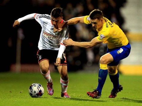 Manchester City close in on transfer deal for Fulham winger Patrick Roberts
