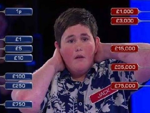 Big Brother 2015 star Jack McDermott won £7000 on Deal Or No Deal last year
