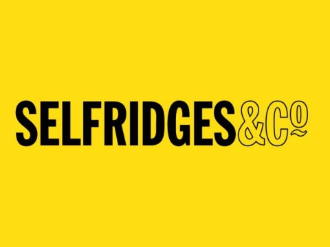 All the best bits of the Selfridges Black Friday sale