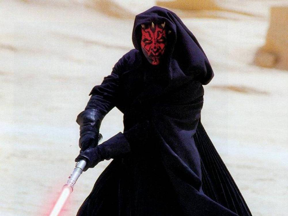 Darth Maul joins Doctor Who – more Star Wars actors you didn't know were in Doctor Who