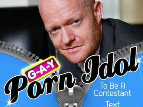 EastEnders' Jake Wood 'forced to pull out of judging stripping contest at gay nightclub'