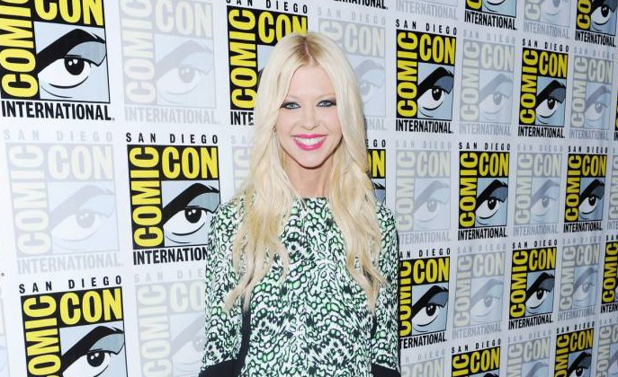 Sharknado 4 is officially happening and you can decide whether Tara Reid returns