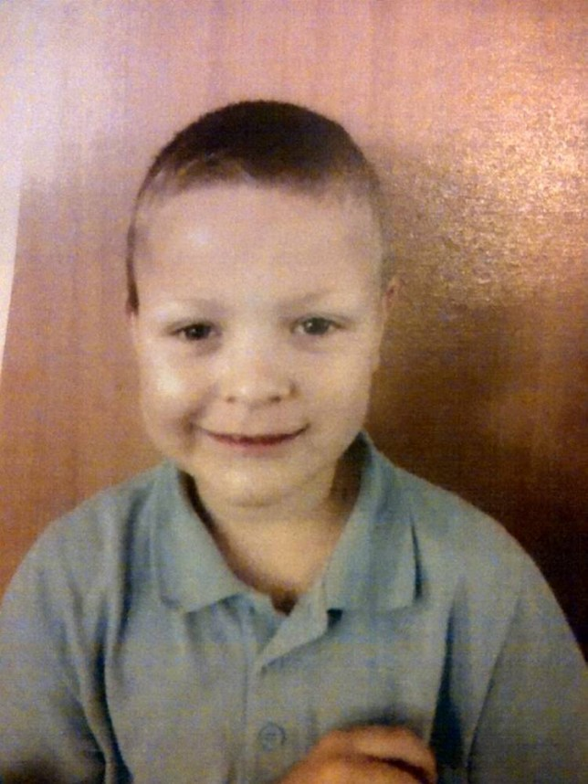 Conley Thompson missing: Body found in search for boy, 7