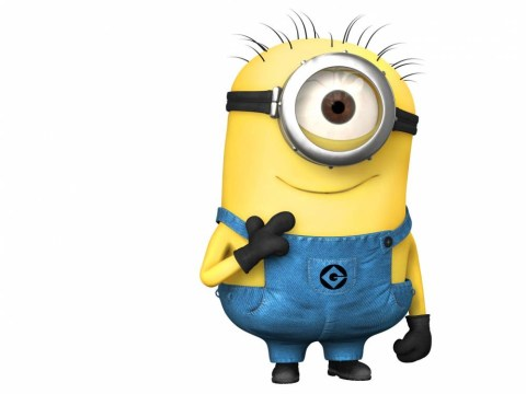 Minion has topped a list of Brits most wanted fantasy job
